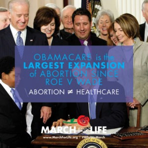 MarchForLife_Obamacare5years_Meme copy