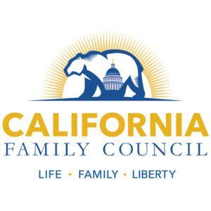 California Family Council logo